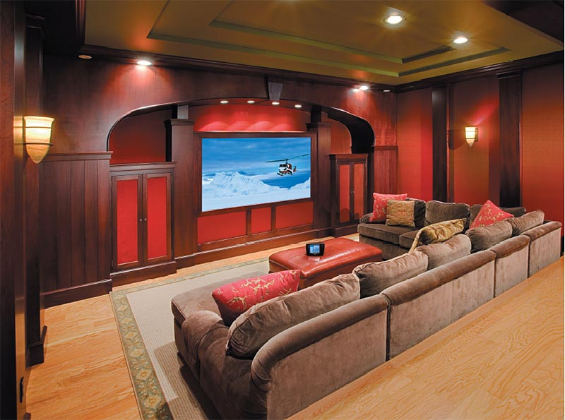 Fabulous Home Theater Room Design 800 x 595 · 86 kB · jpeg